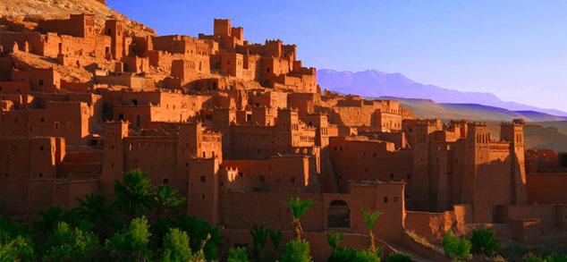 AtlasCityTours_Ouarzazate